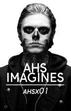 AHS Imagines by ahsx01