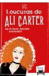 Loucuras de Ali Carter cover