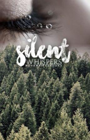 Silent Whispers by Novawritesbooks