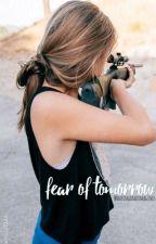 fear of tomorrow by walkingdeadimagines