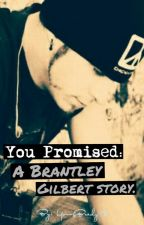 You Promised: A Brantley Gilbert Story. by YoungBrady93
