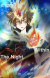 A sky within the night -KHR cover