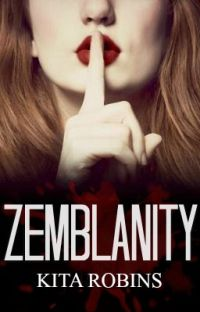 Zemblanity (Book One of the Juliette Series) cover