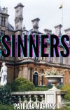 SINNERS cover