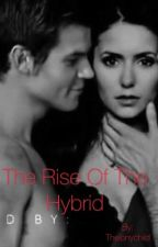The rise of the hybird by Thelonychild
