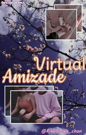 Amizade Virtual  by kittgy
