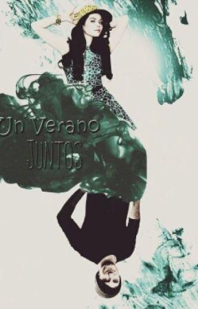 Un Verano Juntos (Luzu) by KassandraBerrelleza