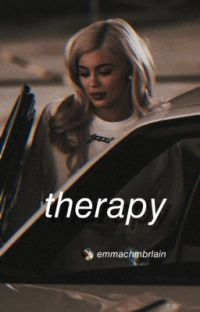 Therapy || J.G. cover