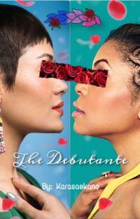 The Debutante cover