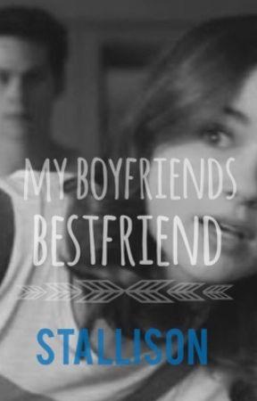 My Boyfriends Bestfriend    Stallison by lookthatawkwardgirl