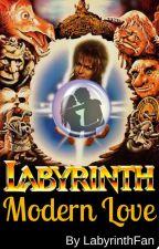 𝙼𝚘𝚍𝚎𝚛𝚗 𝙻𝚘𝚟𝚎 | Labyrinth by LabyrinthFan