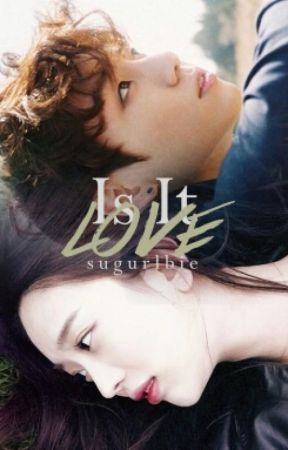 Is It Love? (RE-MAKE) by sugurlbie