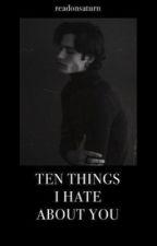 Constellations {Regulus Black}  by readonsaturn