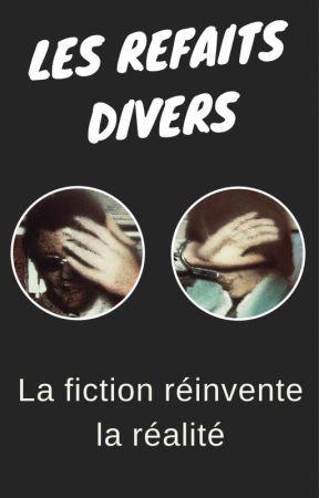 Les refaits divers by valerybonneau