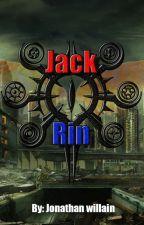 Jack & Rin by JhonataWillian