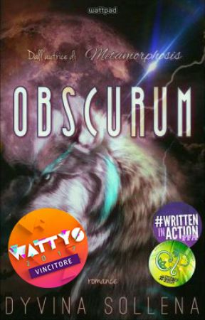 Obscurum    Obscurum Series Vol. 1 by DyvinaSollena