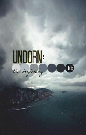 Undorn: The Beginning by koalak
