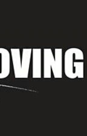 Moving On by MichelleGodfrey