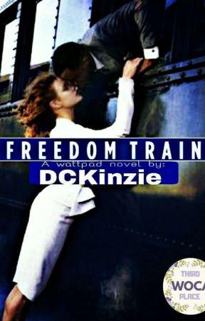Freedom Train by DCKinzie