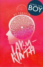 Labyrinth | ✓ by Tara676