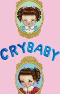 Cry Baby cover