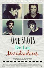 One Shots De Los Merodeadores by Bae_Brooks