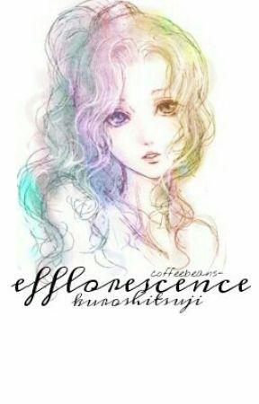 Efflorescence [Kuroshitsuji] by saintshoe