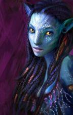 alien love (On hold) by luna7017