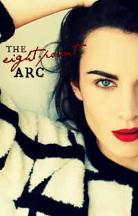 The Eight-Point Arc cover