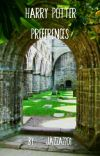 Harry Potter Preferences And Imagines  cover