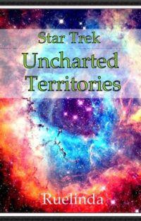 Star Trek: Uncharted Territories cover