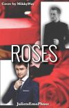 Roses (A Drarry FanFiction - Roses are Red, Violets are Blue Part 1) cover