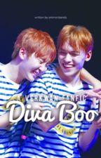 Diva Boo | VerKwan by animenbands