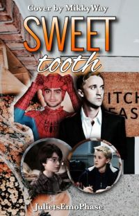 Sweet Tooth (A Drarry FanFiction) cover