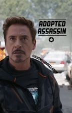 Adopted Assassin [COMPLETED] by eatmehasselhoff_