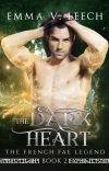 The Dark Heart (The Dark Prince. Book 2) cover