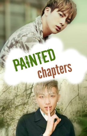 painted chapters  {namjin}  by fearedalley