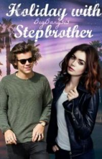 Holiday With Stepbrother [H.S] cover