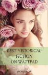 Best Historical Fiction on Wattpad cover