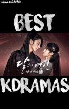 Best KDramas by chaarrlotttte