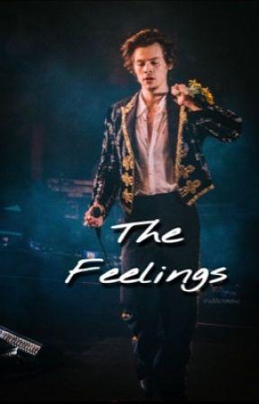 The Feelings  • Harry Styles  by Addictmuke