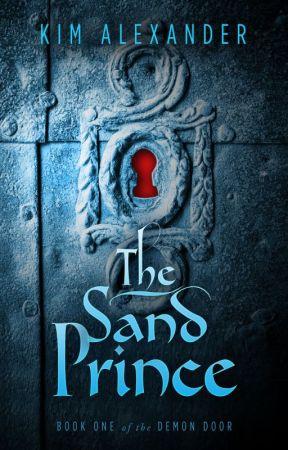 The Sand Prince by kimalexander1