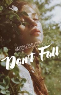Don't Fall (#1) cover