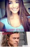 Being Harry styles daughter cover