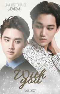 With You☆KaiSoo [Traducción] cover