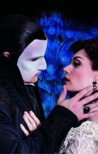 My Sweet Christine ( Erik and Christine phanfiction) by Cornelia-Phantom