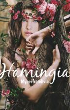 Hamingia [n.h] by Myperfectolivia