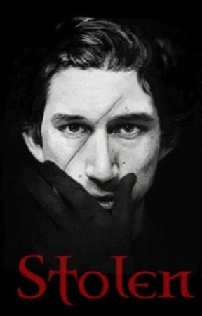 Stolen (A Kylo Ren Love Story) by chaotic_rose