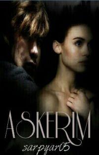 ASKERI'M (YENİDEN YAZILIYOR) cover