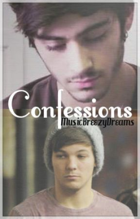 Confessions[Zouis/Larry] by MusicBreezyDreams